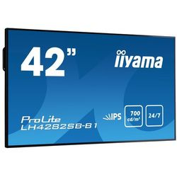 Monitor LED IIYAMA LH4282SB-B1 42
