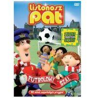 Filmy animowane, Listonosz Pat Futbolowy szał