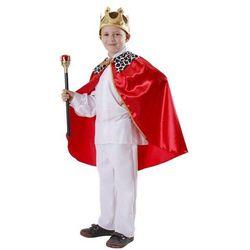 Kostium Peleryna króla dla dziecka