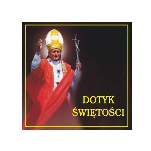Muzyka religijna, Dotyk świętości - CD Wyprzedaż 06/18 (-67%)