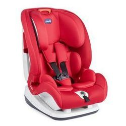 Fotelik samochodowy YOUniverse 1-2-3 9-36kg Chicco (red)