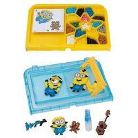 Kreatywne dla dzieci, Aquabeads Zestaw Minionki - Epoch