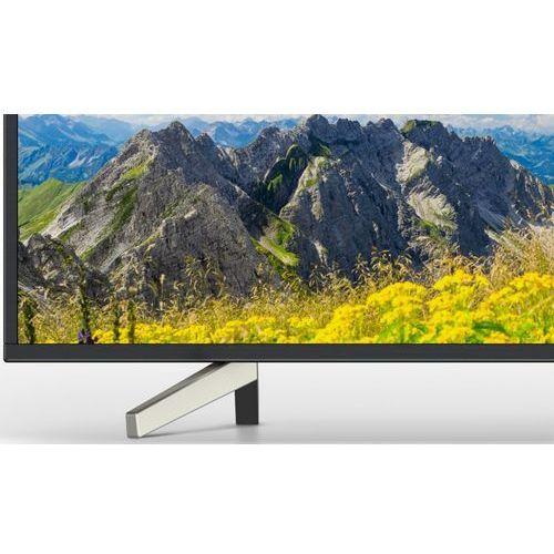 Telewizory LED, TV LED Sony KD-49XF7596