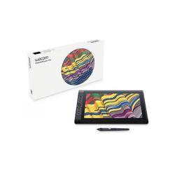 Wacom MobileStudio Pro 13 (512 GB, i7, Win10Pro) DTH-W1320H - Certyfikaty Rzetelna Firma i Adobe Gold Reseller