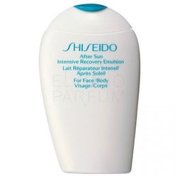 Shiseido After Sun Emulsion preparaty po opalaniu 150 ml dla kobiet