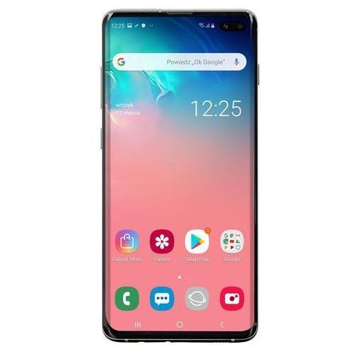 Smartfony i telefony klasyczne, Samsung Galaxy S10 128GB SM-G973