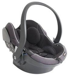 Fotelik BeSafe Izi Go Modular i-Size 0-18kg - Black Melange