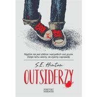 Literatura młodzieżowa, Outsiderzy [Hinton Susan Eloise] (opr. twarda)