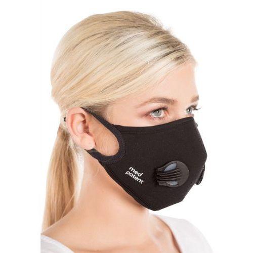 Maski antysmogowe, Maska antysmogowa - Normal
