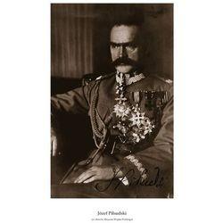 Plakat A3 - Józef Piłsudski GPlakJP06