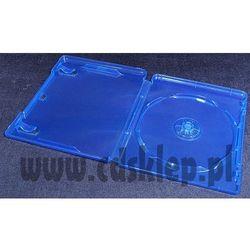 Etui plastikowe na 1 płytę BluRay 11mm