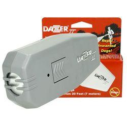 Ultradźwiękowy odstraszacz psów DAZER II. Odstraszacz na psy.