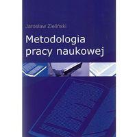 E-booki, Metodologia pracy naukowej