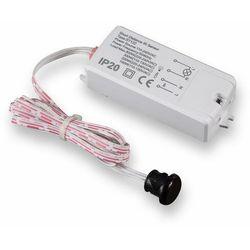 V-TAC Czujnik Ruchu na Ruch Ręki VT-8025 - Rabaty za ilości. Szybka wysyłka. Profesjonalna pomoc techniczna.