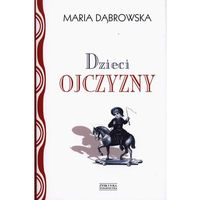 Książki dla dzieci, Dzieci ojczyzny Opowiadania historyczne dla młodzieży - Dostawa 0 zł (opr. twarda)