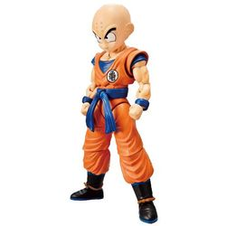 Figurka DRAGON BALL Krilin (Dragon Ball Z) + DARMOWY TRANSPORT!