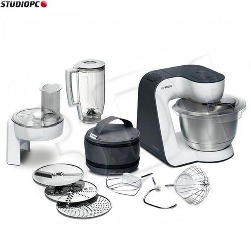 Roboty kuchenne, BOSCH MUM 52120 - NATYCHMIASTOWA WYSYŁKA. ODBIÓR W 240 SKLEPACH.