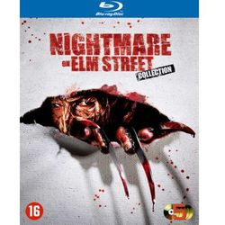Movie - Nightmare O. Elm Str. 1-7
