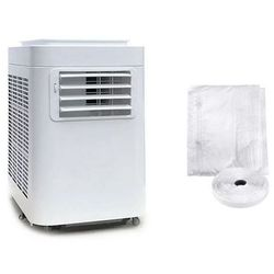 Klimatyzator przenośny Fral Super Cool FSC 09.1 -wydajność 20-25m2-BARDZO MAŁY, wydajny oraz cichy - dodatkowy rabat