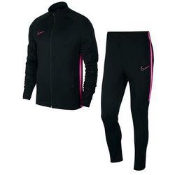 Dres męski Nike Dri-FIT Academy Czarno Różowy AO0053 016
