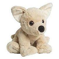Pluszaki zwierzątka, Molli Toys Piesek Chihuahua 30 cm