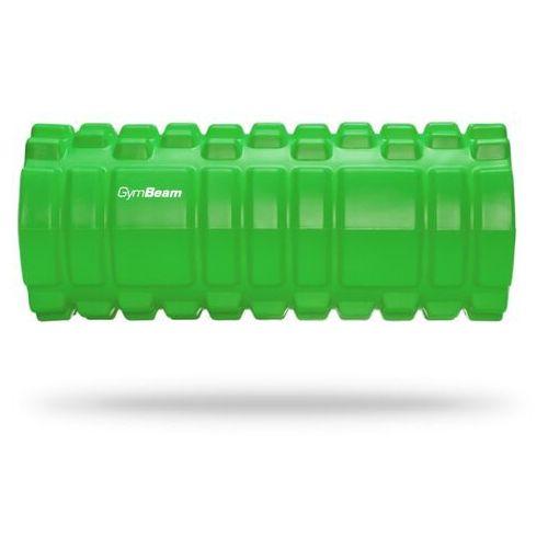Inne do fitnessu, GymBeam Piankowy wałek do fitnessu Fitness Roller Green