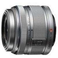 Obiektywy do aparatów, OLYMPUS M. 14-42 mm F3.5-5.6 II R srebrny obiektyw mocowanie Micro 4/3