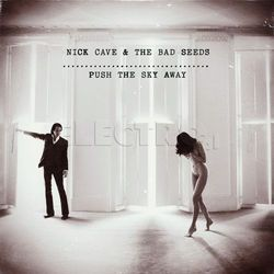 Push The Sky Away - Nick Cave And The Bad Seeds (Płyta CD)