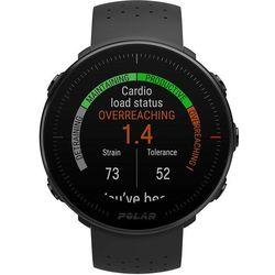Zegarek sportowy z GPS POLAR Vantage M M/L Czarny