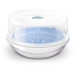 Philips Avent Mikrofalowy sterylizator parowy