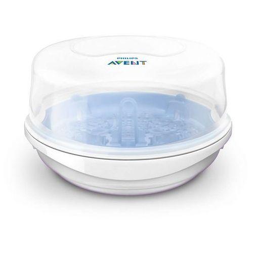 Sterylizatory, Philips Avent Mikrofalowy sterylizator parowy