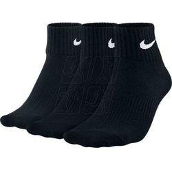 Skarpety Nike Leightweight Quarter 3pak SX4706-001