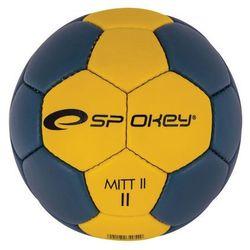 Spokey MITT II - Piłka ręczna; r.2