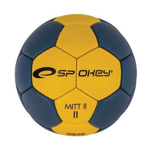 Piłka ręczna, Spokey MITT II - Piłka ręczna; r.2