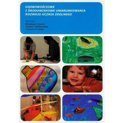 E-booki, EBOOK Osobowościowe i środowiskowe uwarunkowania rozwoju ucznia zdolnego t.2 - WYGODNE ZAKUPY BEZ ZAKŁADANIA KONTA