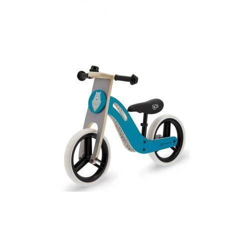 Rowerki biegowe, Rowerek biegowy UNIQ turkus 1Y36SQ