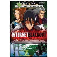 Informatyka, Hackerteen. Volume 1: Internet Blackout