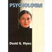 Filozofia, Psychologia (opr. twarda)