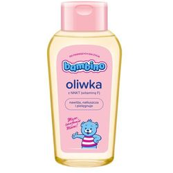 BAMBINO 150ml Oliwka dla dzieci i niemowląt