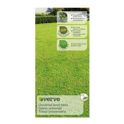 Nasiona, Trawa uniwersalna Verve 5 kg na 200 m2