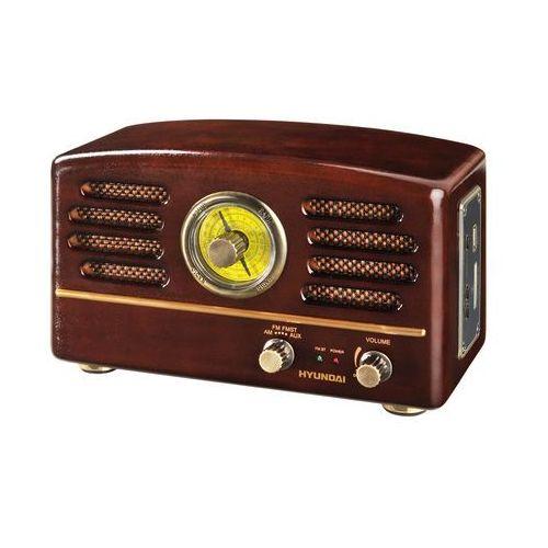 Radioodbiorniki, Hyundai RA302