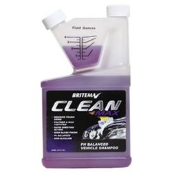 Britemax Clean Max - pH Balanced Car Shampoo 946ml rabat 20%