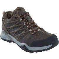 Trekking, The North Face buty turystyczne M Hedgehog Hike Gtx Ii Tarmac Green/Burnt Olive Green 45 - BEZPŁATNY ODBIÓR: WROCŁAW!