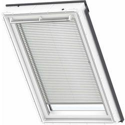 Żaluzja na okno dachowe VELUX manualna PAL Standard FK08 66x140 7001S ciemnoszara