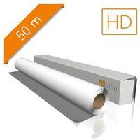 Pozostałe artykuły reklamowe, BLOCKOUT (HD) do Roll-up'ów - 245 mic / 1,07 x 50 mb (dł. rolki)