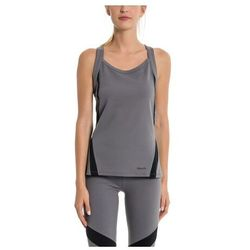 podkoszulka BENCH - Active Tank Top Dark Grey As Swatch (GY11433)