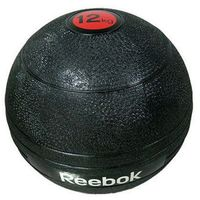 Piłki i skakanki, Reebok Piłka lekarska Slam 12 kg - 12 kg