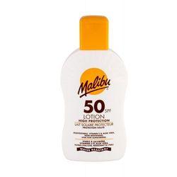 Malibu Lotion SPF 50
