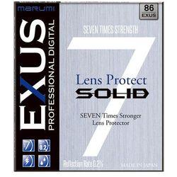 Marumi Exus Lens Protect Solid 86 mm - produkt w magazynie - szybka wysyłka!