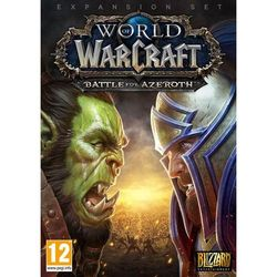 World of WarCraft: Battle for Azeroth - Windows - MMOFPS